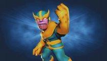 Marvel Super Hero Squad: The Infinity Gauntlet - Trailer della versione Nintendo 3DS
