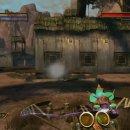 Oddworld: Stranger's Wrath HD supporterà Move e 3D stereoscopico, ma niente Xbox 360