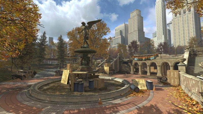Prima immagine per il DLC di Call of Duty: Modern Warfare 3