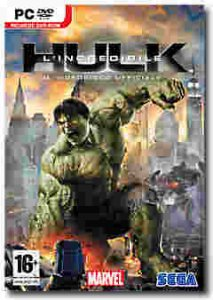 L'Incredibile Hulk per PC Windows