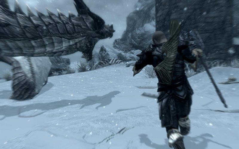 La Guida di The Elder Scrolls V: Skyrim - Sesta parte