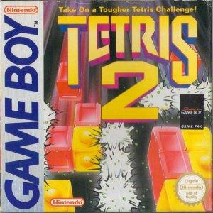 Tetris 2 per Game Boy