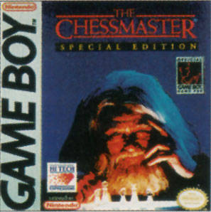 The Chessmaster: Special Edition per Game Boy
