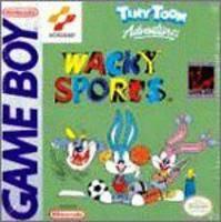 Tiny Toon Adventures: Wacky Sports Challenge per Game Boy
