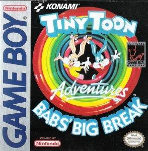 Tiny Toon Adventures: Babs' Big Break per Game Boy