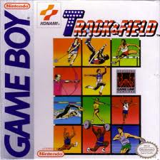 Track & Field per Game Boy