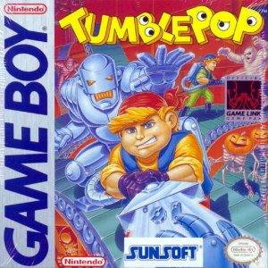 Tumble Pop per Game Boy