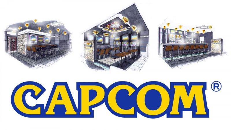 Dal 2012 i giapponesi potranno ubriacarsi nel bar di Capcom
