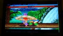 Strip Fighter II - Gameplay