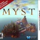 Myst confermato su Nintendo 3DS, ecco il trailer