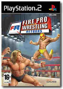 Fire Pro Wrestling Returns per PlayStation 2