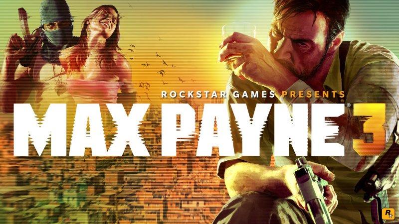 Rockstar rilascia nuovi wallpaper per Max Payne 3