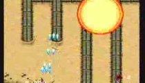 Raiden - Gameplay