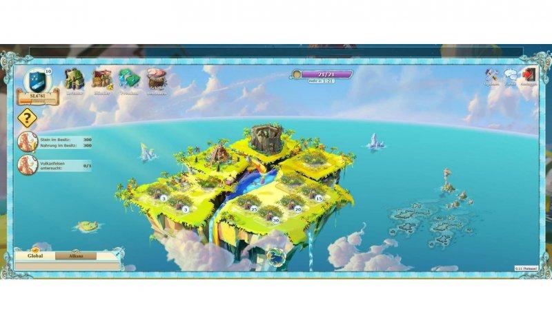 Skylancer: Battle for Horizon - Un MMO per sognatori