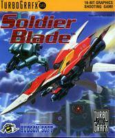Soldier Blade per PC Engine