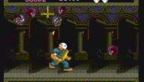 Splatterhouse - Gameplay