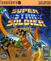 Super Star Soldier per PC Engine