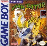 Tail 'Gator per Game Boy