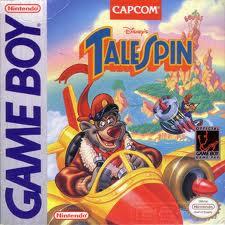 TaleSpin per Game Boy