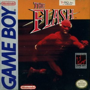 The Flash per Game Boy