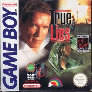 True Lies per Game Boy