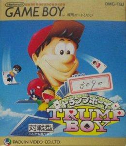 Trump Boy per Game Boy