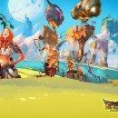 Skylancer: Battle for Horizon finalmente disponibile