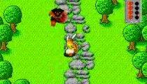 Valkyrie no Densetsu - Gameplay
