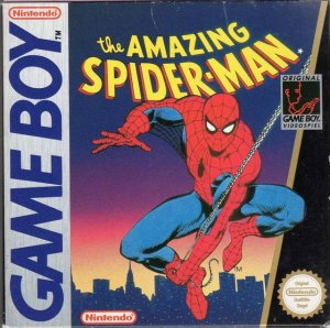 The Amazing Spider-Man per Game Boy