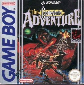 Castlevania: The Adventure  per Game Boy
