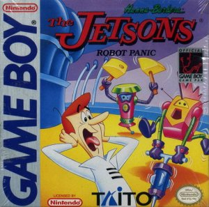 The Jetsons: Robot Panic per Game Boy
