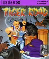 Tiger Road per PC Engine
