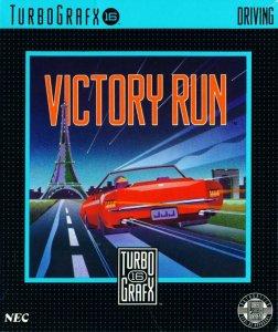 Victory Run per PC Engine