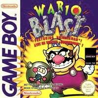 Wario Blast: Featuring Bomberman! per Game Boy