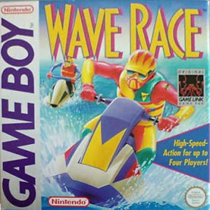 Wave Race per Game Boy