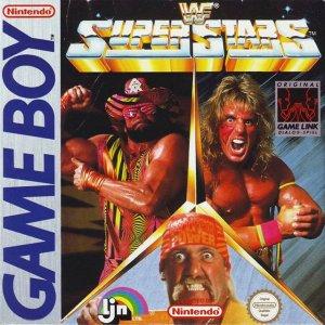 WWF Superstars per Game Boy