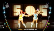 ABBA: You Can Dance - Take a Chance on Me Gameplay