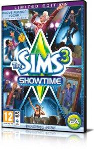 The Sims 3: Showtime per PC Windows