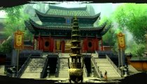 Age of Wulin: Legend of the Nine Scrolls - Trailer GamesCom