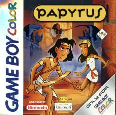 Papyrus per Game Boy Color