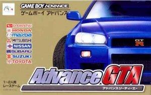 Advance GTA per Game Boy Advance