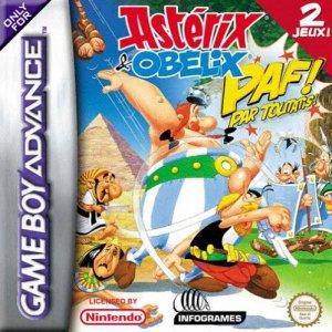 Asterix & Obelix per Game Boy Advance