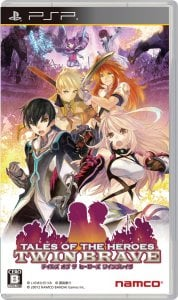 Tales of the Heroes: Twin Brave per PlayStation Portable