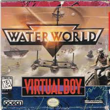 Water World per Game Boy