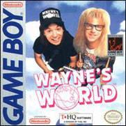 Wayne's World per Game Boy