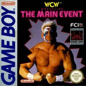 WCW: The Main Event per Game Boy
