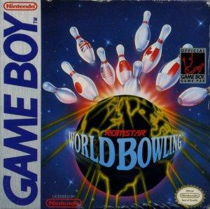 World Bowling per Game Boy