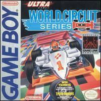 World Circuit Series per Game Boy