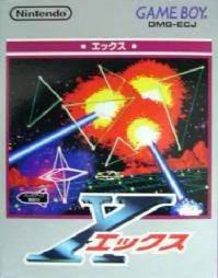 X per Game Boy