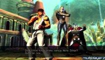 Ultimate Marvel vs Capcom 3 - Sette minuti di gameplay in presa diretta